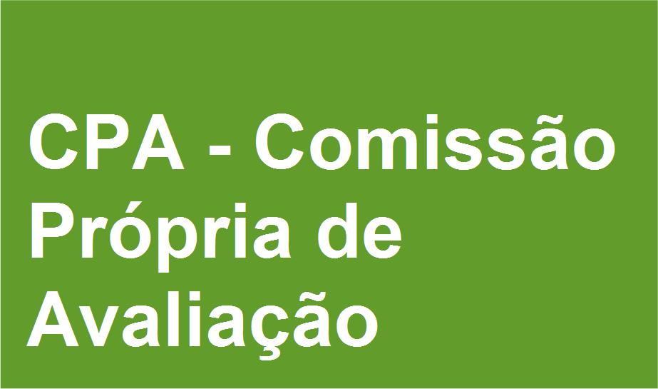 Comissão Própria de Avaliação